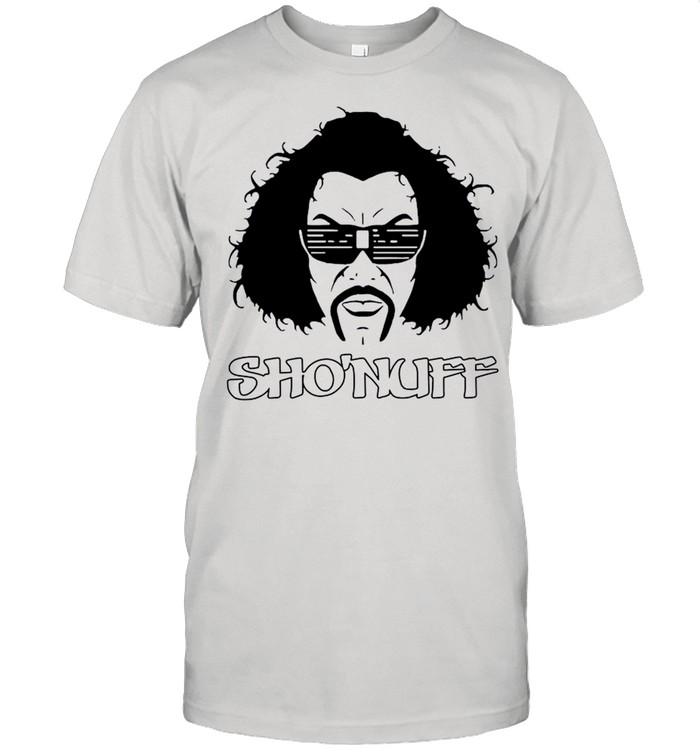 Julius Carry Shonuff shirt Classic Men's T-shirt