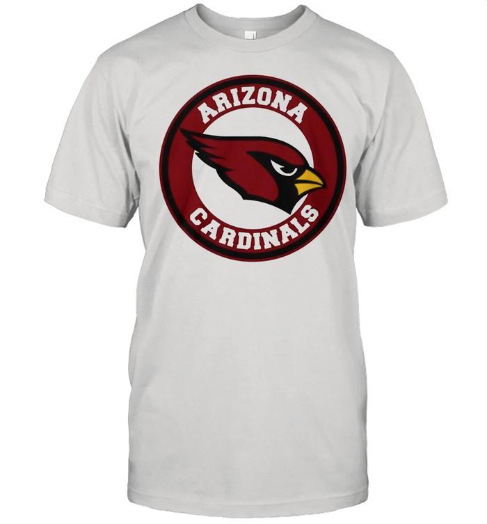 Arizona Cardinals Logo 2021 shirt Classic Men's T-shirt