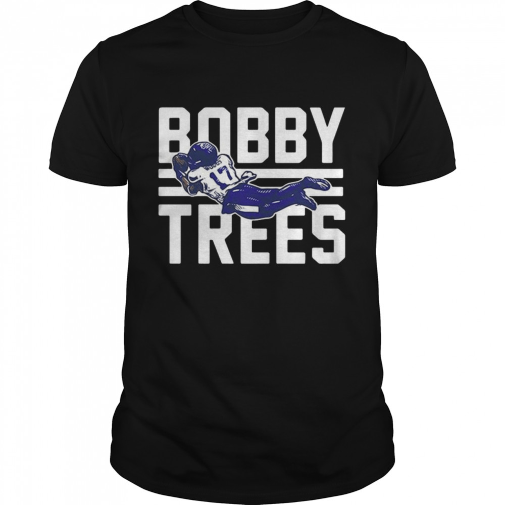 Robert Woods Bobby Trees shirt Classic Men's T-shirt