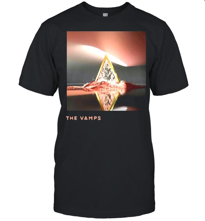 The Vamps T-shirt Classic Men's T-shirt