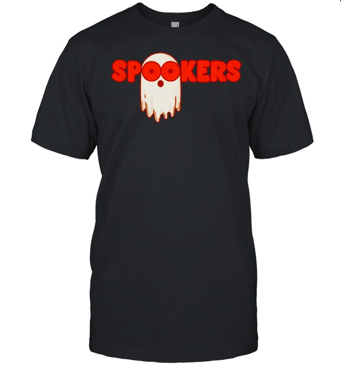 Awesome Boo Spookers  Classic Men's T-shirt