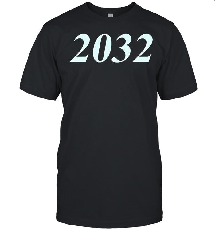 2032 shirt Classic Men's T-shirt