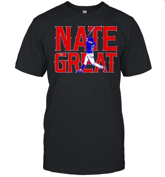 Nate Lowe nate the great shirt Classic Men's T-shirt