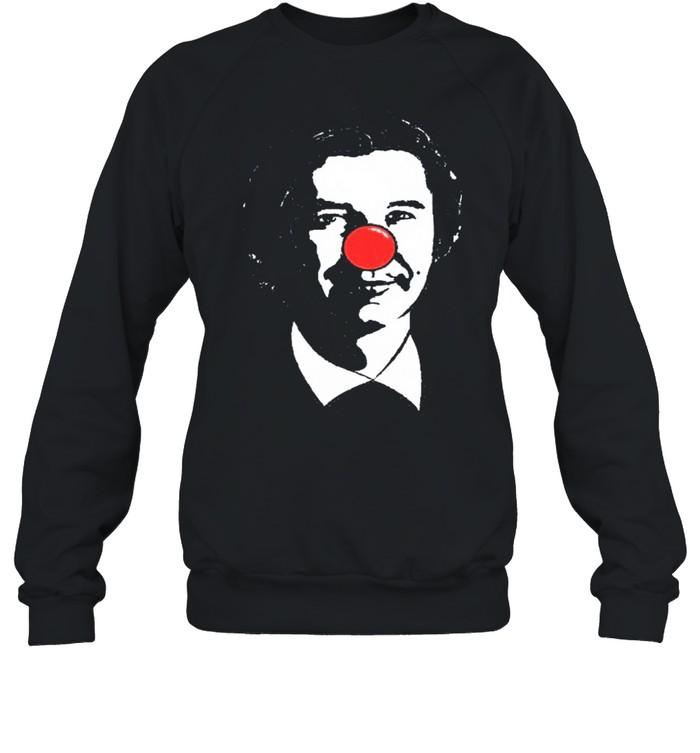 Vlad Tenev Clown shirt Unisex Sweatshirt