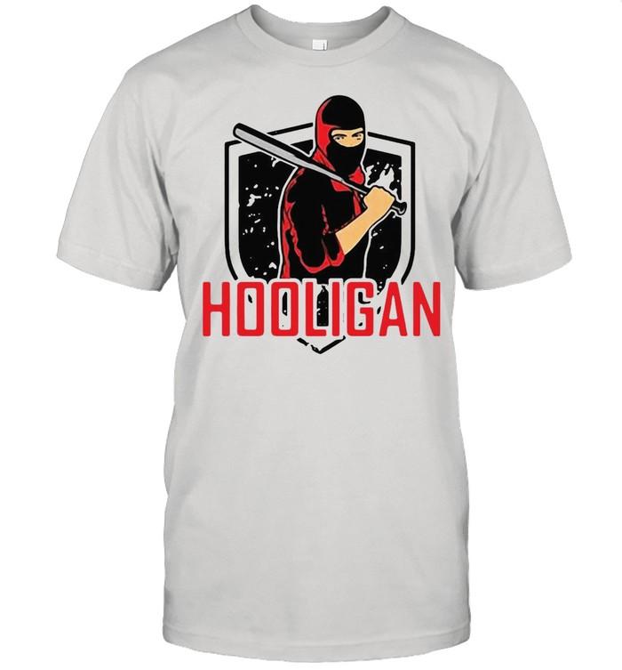 Hooligan Limited Edition T-shirt Classic Men's T-shirt