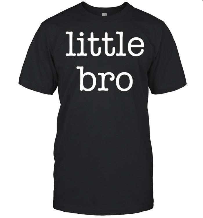 little bro T- Classic Men's T-shirt