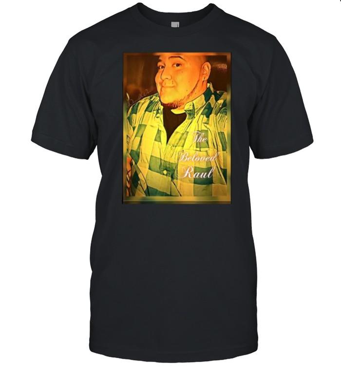 The beloved raul Gods Chosen Loner T- Classic Men's T-shirt