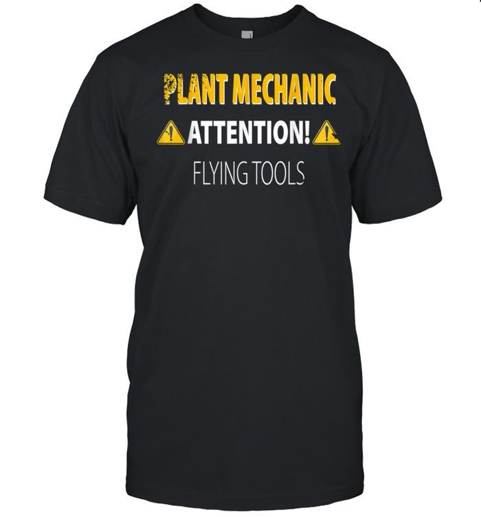 Klempner Abwasser Sanitär Anlagenmechaniker Heizungsbauer shirt Classic Men's T-shirt