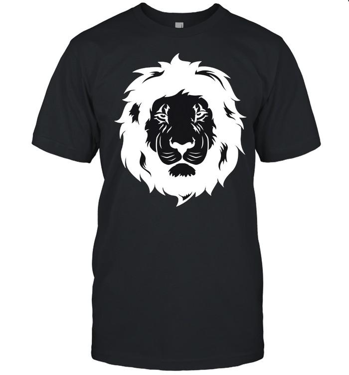 Lion Lion shirt Classic Men's T-shirt