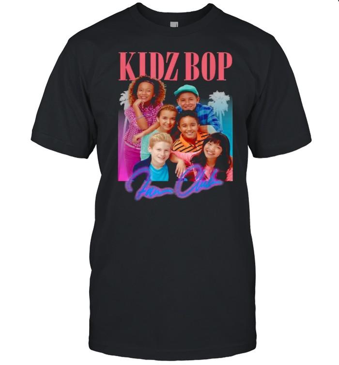 KIDZ BOP Fan Club T- Classic Men's T-shirt