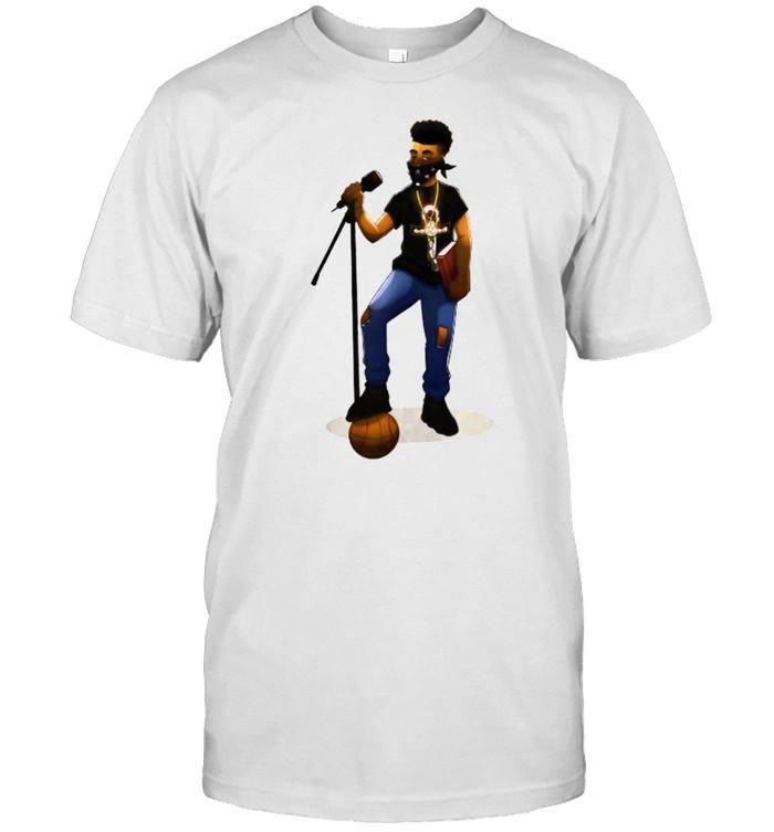 N.T.G. T- Classic Men's T-shirt