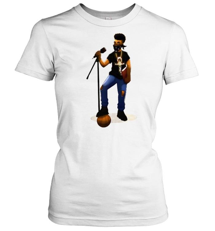 N.T.G. T- Classic Women's T-shirt