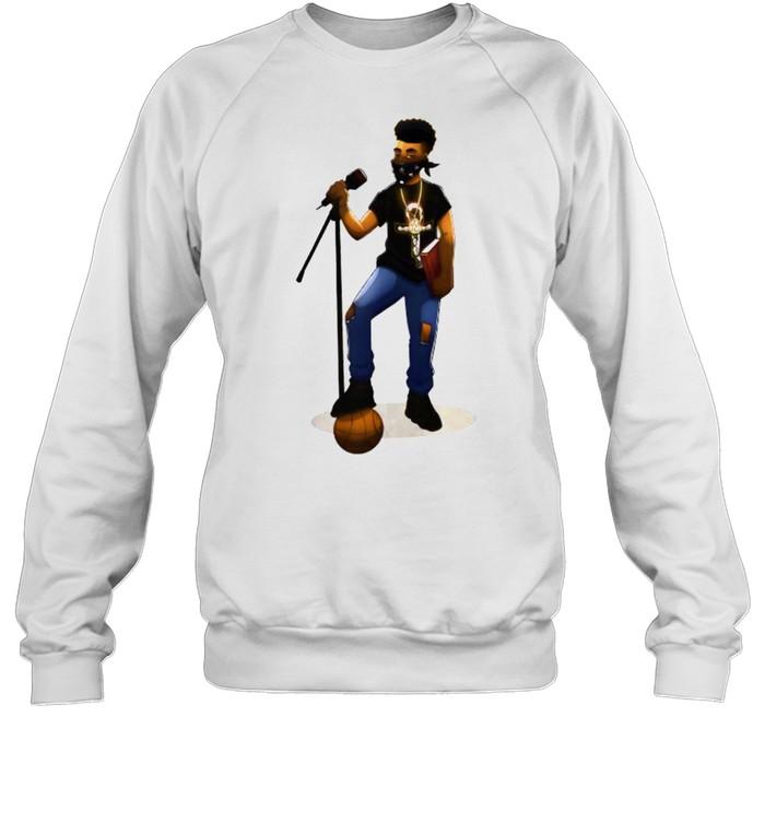 N.T.G. T- Unisex Sweatshirt