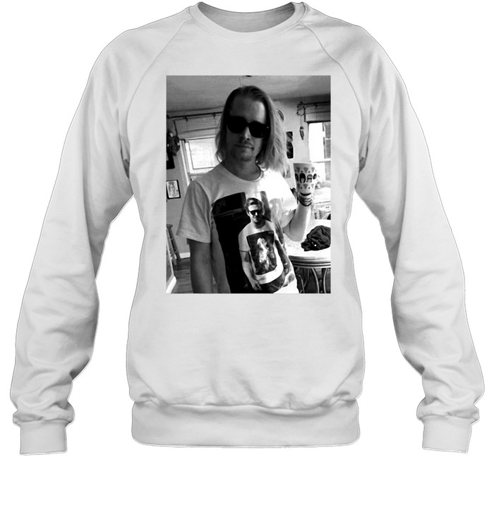 Ryan Gosling Macaulay Culkin Gift T-shirt Unisex Sweatshirt