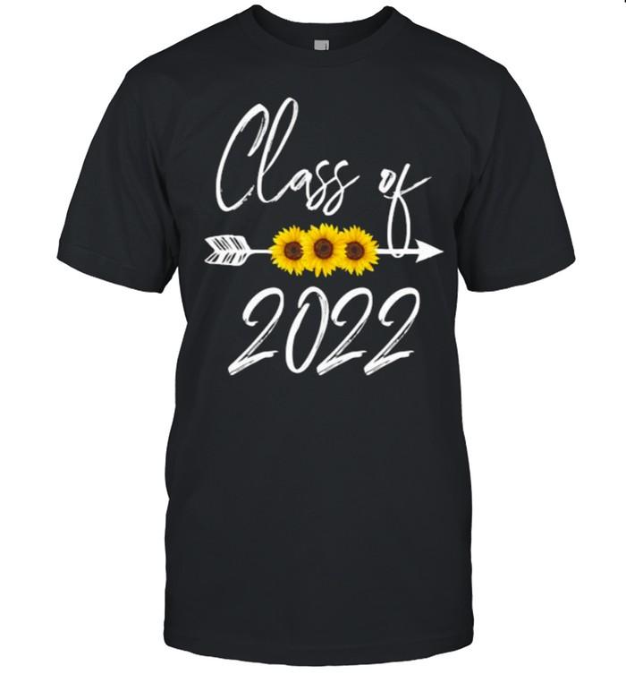 class of 2022 Sunflower T- Classic Men's T-shirt