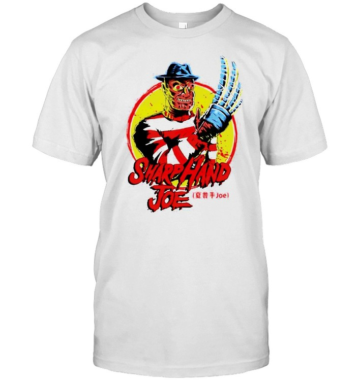Sungold Monster sharp hand joe shirt Classic Men's T-shirt