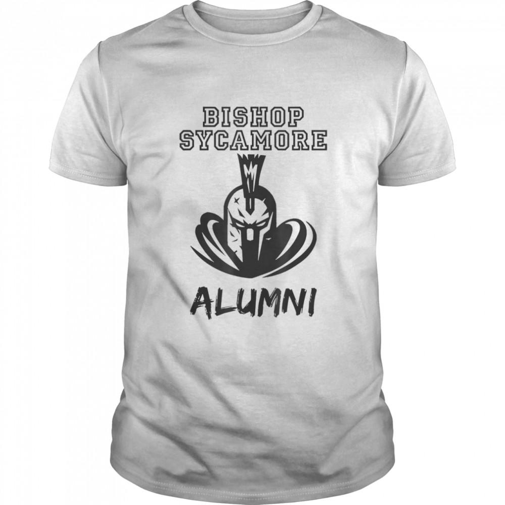 Bishop Sycamore High School Alumni shirt Classic Men's T-shirt